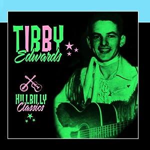 Tibby Edwards - Mine Forever-Cry Cry Darlin'
