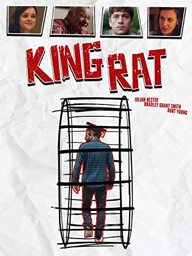King Rat on Amazon Prime Video UK