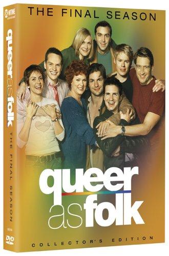 Queer As Folk: Final Season [DVD] [Import]
