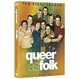Queer as Folk - The Final Season (Collector's Edition) ~ Gale Harold