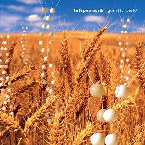 Telepopmusik Genetic World Amazon Com Music