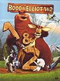 Boog & Elliot / Boog & Elliot 2 Cofanetto (2 Dvd) by animazione