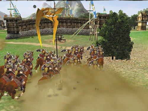 Medieval Lords galerija
