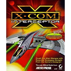 La Saga X-COM