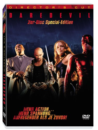 Daredevil - Director's Cut [2 DVDs] [Special Edition]