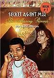 The Missing Princess (Secret Agent Mjj)