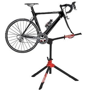 Elite Spindoctor Race Workstand - Red/Black: Amazon.co.uk