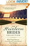The Heirloom Brides Collection: Treas...