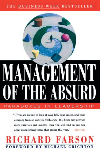 Management of the Absurd