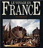 echange, troc Jean-Claude Simoën - Le voyage en France