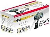echange, troc GPS PSP + Go! Explore + berceau + adaptateur voiture