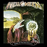 "Keeper of the Seven Keys Part 1 (bonus track edition)von ""Helloween"""