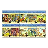 The Secret Seven Collection 10 Books Set, By Enid Blyton (6 to 15 Books Series) (Good work, secret seven, secret seven win Through, Three Cheers Secret Seven, Secret Severn Mystery, Puzzle for the secret seven, secret seven fireworks, Good old.. Enid Bly
