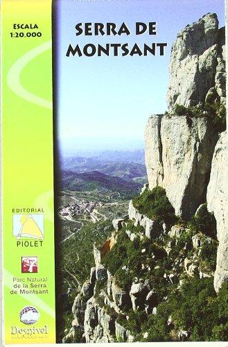 Serra de montsant (catalan)