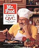 Mr. Food a Taste of Qvc: Food and Fun Behind the Scenes