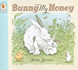 Anita Jeram Bunny My Honey