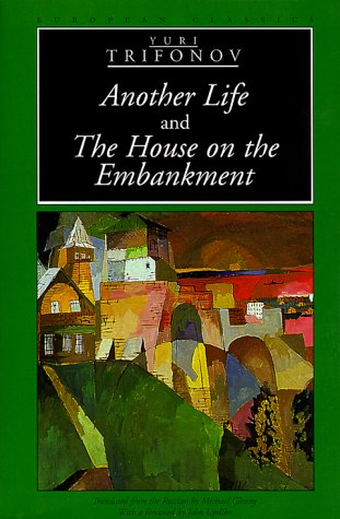 Another Life and The House on the Embankment (European...