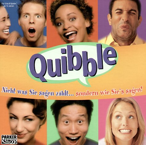 Quibble online kaufen