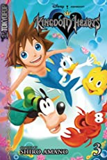 Kingdom Hearts (Volume 3)