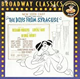 The Boys From Syracuse (1963 Broadway Revival Cast)