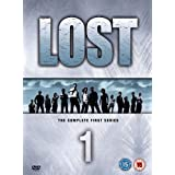 LOST - The Complete First Season [2005]by Matthew Fox