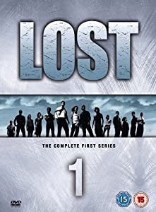 LOST - The Complete First Season [2005]