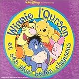 echange, troc Disney - Les chansons de Winnie l'ourson ( Bande originale du film )