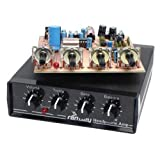 Super Stereo Headphone Amplifier Kit