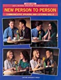 New Person to Person 1 (Pt.1) (0194346781) by Richards, Jack C.