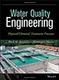 img - for Water Quality Engineering: Physical / Chemical Treatment Processes book / textbook / text book