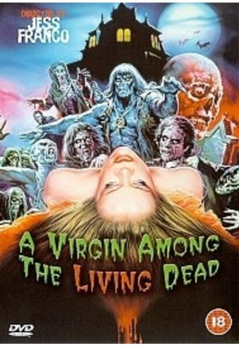 Zombi 4: A Virgin Among the Living [DVD] [Import]