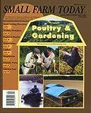 Small Farm Today : Total Concept Small Farming Gardening & R