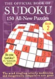 The Official Book of Sudoku: Book 2