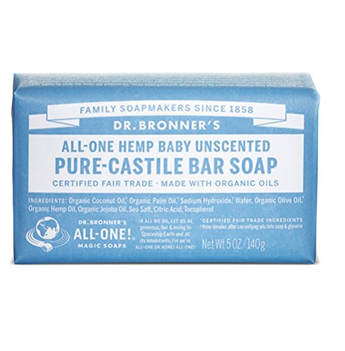 dr-bronners-pure-castile-bar-soap-all-one-hemp-baby-unscented-5-ounce-bars-pack-of-6