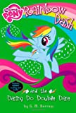 My Little Pony: Rainbow Dash and the Daring Do Double Dare (My Little Pony (Little, Brown & Company))