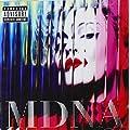 MDNA - Edition Deluxe ( Coffret 2 CD)