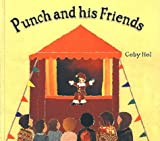 img - for Punch and His Friends book / textbook / text book