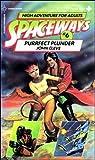 Purrfect Plunder (Spaceways Series)