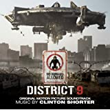 District 9 (Original Motion Picture Soundtrack)