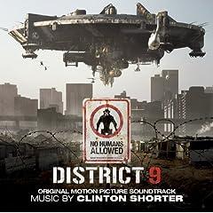 DISTRICT 9 ORIGINAL SCORE (CLINTON SHORTER) 1