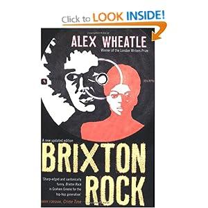 Brixton rock alex wheatle 9781901969153 books for Alex co amazon