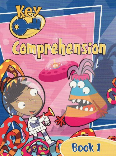 Key Comprehension New Edition Pupil Book 1