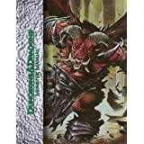 Monster Manual - Deluxe Edition: A 4th Edition Core Rulebook (D&D Core Rulebook) ~ Wizards RPG Team