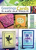img - for Greetings Cards to Make and Treasure book / textbook / text book