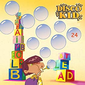 Amazon.com: Disco Kid, Vol. 24: Marty e i suoi amici: MP3 Downloads
