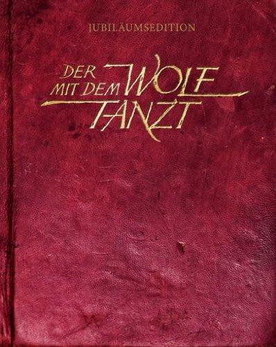Der mit dem Wolf tanzt - Jubiläums Edition (2 Discs) [Blu-ray]