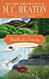Death of a Gossip (A Hamish Macbeth Mystery)