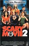 echange, troc Scary Movie 2 [VHS]