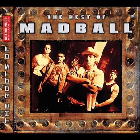 Madball - The Best of Madball - Zortam Music