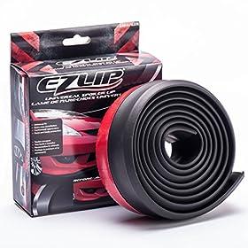 EZ Lip Universal Front Bumper Spoiler 8.5 Feet